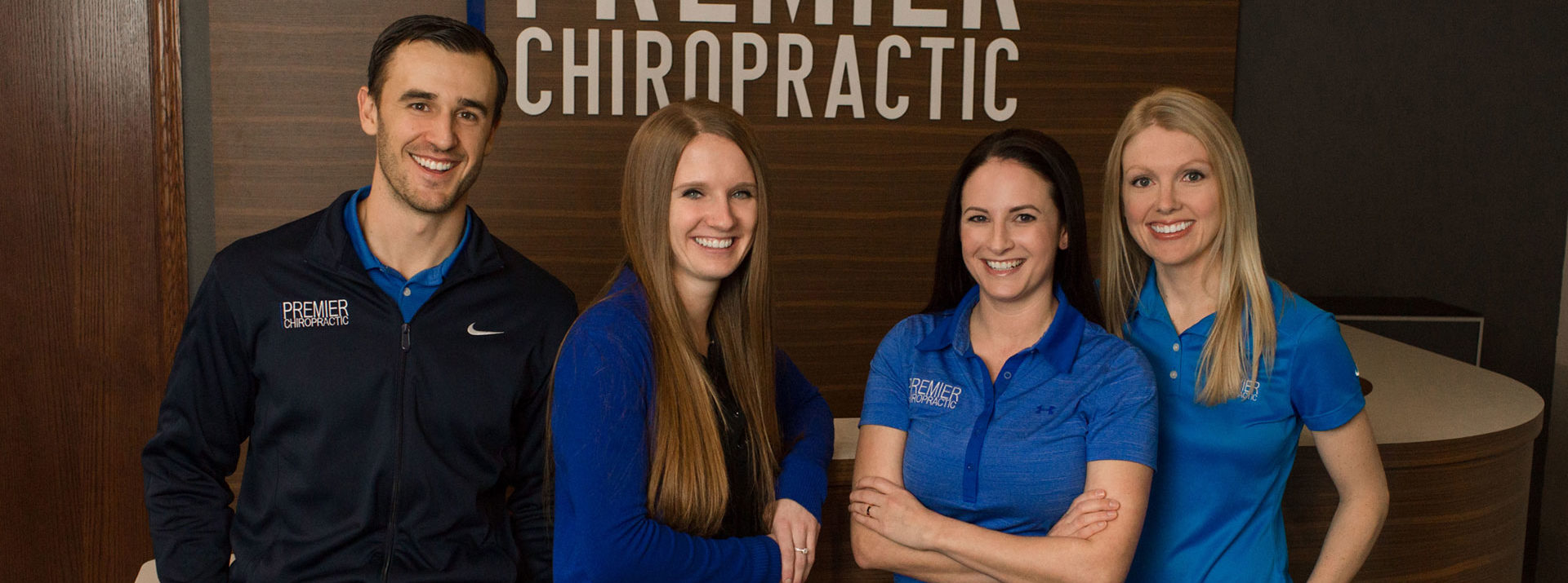 Welcome To Premier Chiropractic